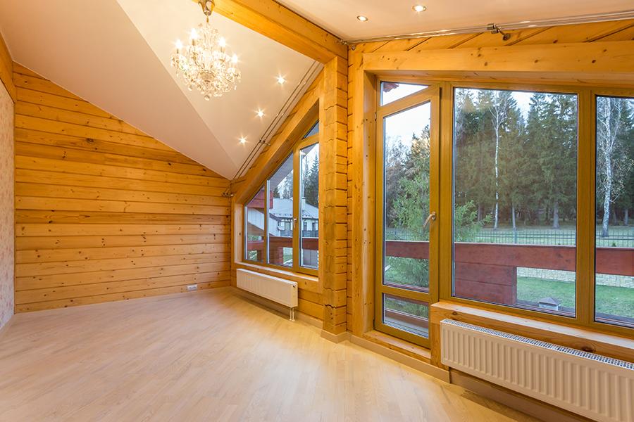 Case Di Legno E Mattoni : Se l italia vende le sue case di legno ai tedeschi renner italia