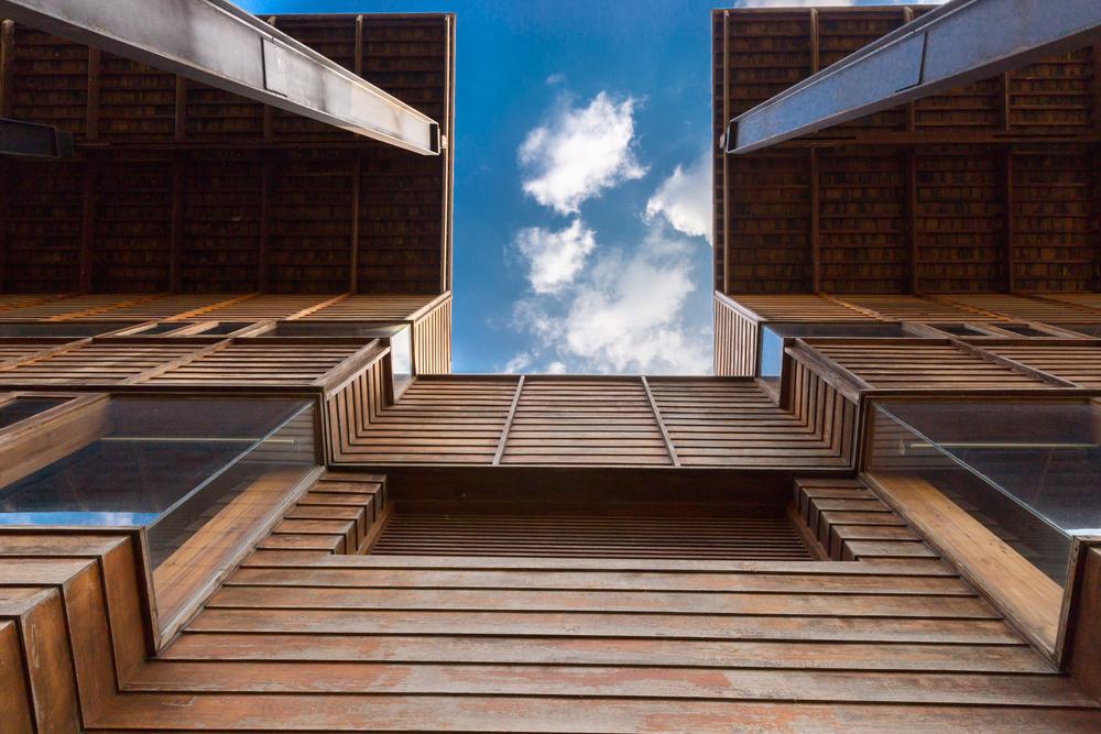 durabilità e protezione del legno