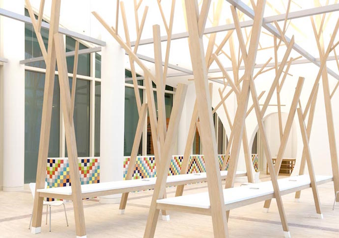 Architetture in legno