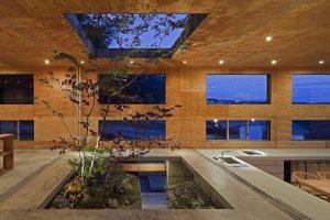 Architetture in legno - Hiroshi Ueda