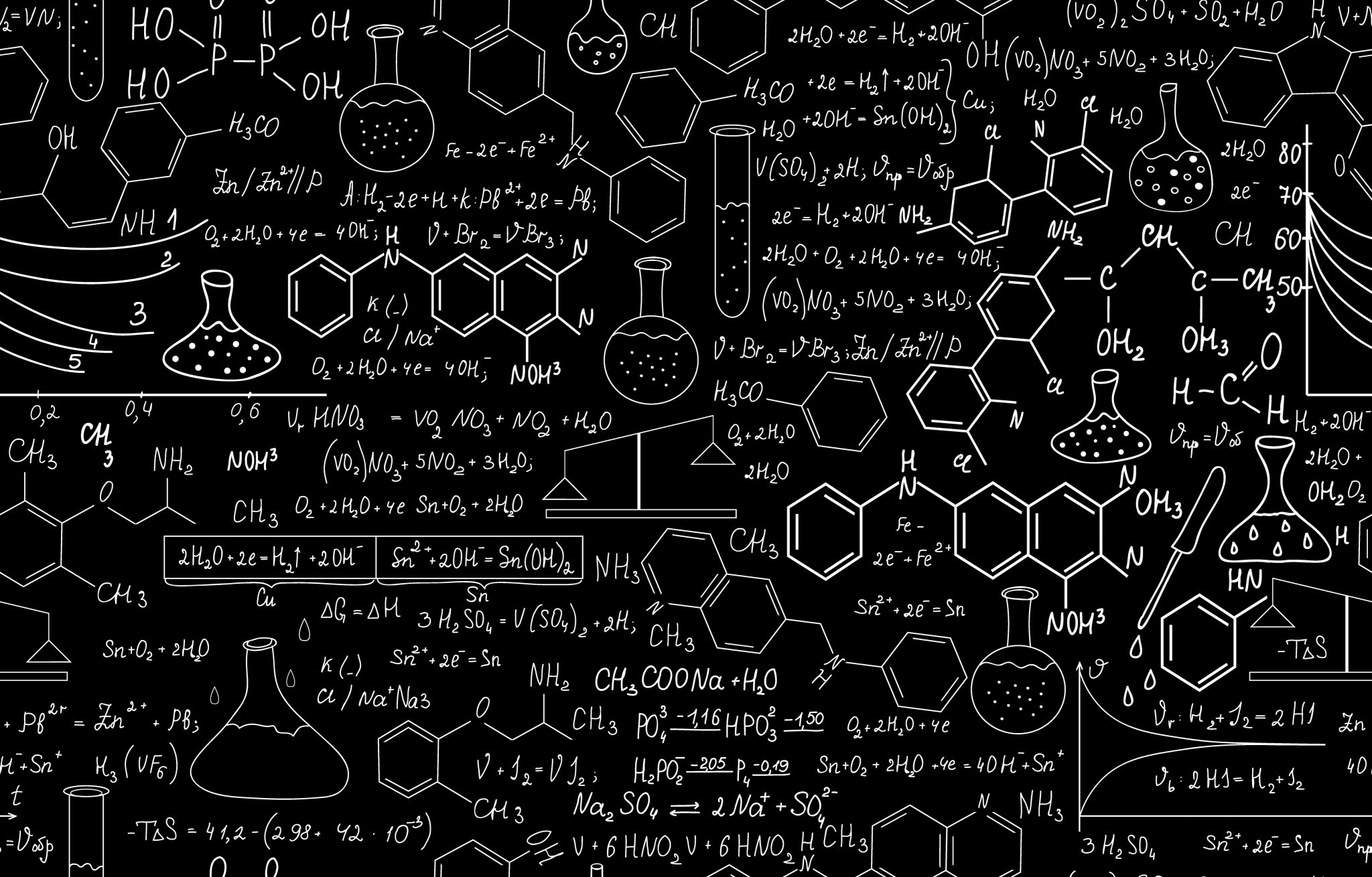 Risultati immagini per chimica