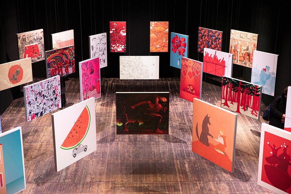 Premio Renner, la mostra