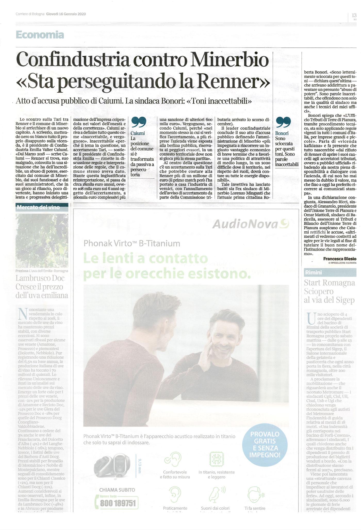 corrieredibologna_16-01-2020